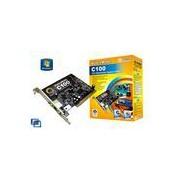 Placa de captura Compro PCI DV/ Analog - Digital - ajuta la transferul datelor de pe orice terminal pe PC, C100