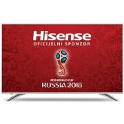 """50"""" H50A6500 Smart LED 4K Ultra HD digital LCD TV"""