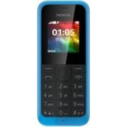 Nokia 105 SS(Cyan)
