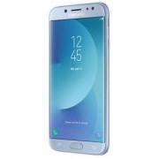 Смартфон Samsung SM-J730F GALAXY J7 (2017) Duos, Blue Silver, SM-J730FZSDROM