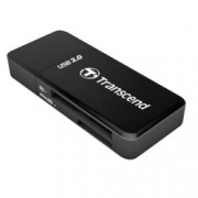 Card Reader Transcend, Compact P5, USB за SD/microSD/MMC