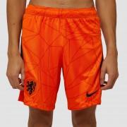 NIKE Uefa euro 2020 knvb nederland breathe stadium thuisshort 20/22 oranje heren Heren - oranje - Size: Medium