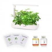 Klarstein GrowIt Farm Starter Kit Europa 9 växter 18W 2ltr Europe-Seeds näringslösning