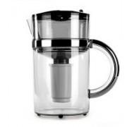 Фильтр кувшин Гейзер Матисс 4 литра хром универсальный для жесткой воды
