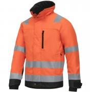 Snickers 1130 AllroundWork Varseljacka orange Strl L