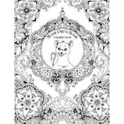 The House of Mouse Peep: Coloring Book, Paperback/Tatiana Bogema (Stolova)
