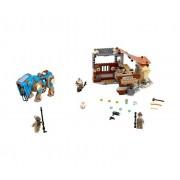 Lego Конструктор Lego Star Wars 75148 Лего Звездные Войны Столкновение на Джакку