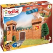 Set de constructie Teifoc Knights Castle