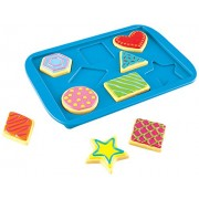 Learning Resources Snacks Smart Sugar Cookie Shapes