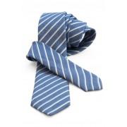 Cravata Valentino - Light Blue