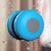 Boxa Portabila Cu Conexiune Wireless Albastra