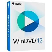 Corel WinDVD 12 Pro (elektronikus licenc)