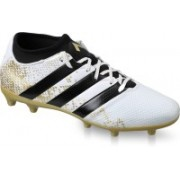 Adidas ACE 16.3 PRIMEMESH FG/AG Football Shoes(Multicolor)