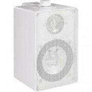 SpeaKa Professional Reproduktor ELA Speaka, 4 Ω,89 dB, 16 W, bílá