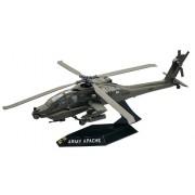 Revell 1:72 Ah64 Apache Helicopter Desktop