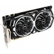 Paca video msi Armour 6GD5X 1060 GTX OC 6GB GDDR5X 192bit (Armour 6GD5X 1060 GTX OC)