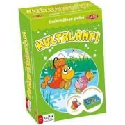Kultalampi (Tactic - spil og brætspil 40685)