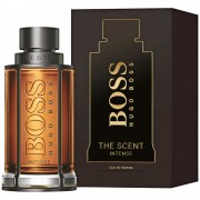 HUGO BOSS - The Scent Intense EDP 100 ml férfi