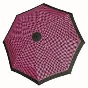 Doppler Umbrelă mecanică pliabilă pentru femei Lolita Mini Sparkling 710165SP03