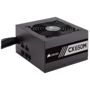 Corsair CX Series CX650M 650 Watt