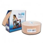AcuTop Premium tejp, béžový, 5 cm x 17 m