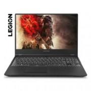 "Лаптоп Lenovo Legion Y530 (81FV0074BM), четириядрен Coffee Lake Intel Core i5-8300H 2.3/4.0 GHz, 15.6"" (39.62 cm) Full HD IPS Anti-Glare Display & GF GTX 1050 2GB, (HDMI), 8GB DDR4, 1TB HDD, 1x USB Type-C, Free DOS"