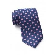 Nordstrom Rack Blue Bell Floral Neat Tie PINK