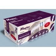 Aparat pentru masaj cu vibratii si infrarosu Magitec MT-8304