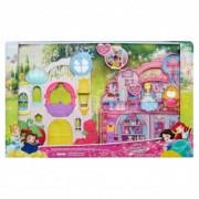 Disney Princess Little Kingdom Carry Castle