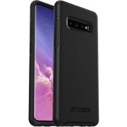 Carcasa Otterbox Symmetry Samsung Galaxy S10 Plus Black