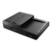 Canon imageFORMULA DR-F120 - scanner de documents - modèle bureau - USB 2.0
