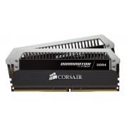 DDR4 16GB (2x8GB), DDR4 4000, CL19, DIMM 288-pin, Corsair Dominator Platinum CMD16GX4M2E4000C19, 36mj