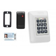 Kit control acces Rosslare REL-ACK03C+001