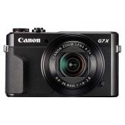 Canon PowerShot G7 X Mark II Compact Digital Camera - Black