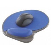 Kensington Mousepad Kensington 30 x 22cm Grosor 5mm Azul K62817USF