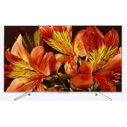 "TV LED, Sony 55"", KD-55XF8577, Smart, XR 1000Hz, Processor X1, WiFi, UHD 4K (KD55XF8577SAEP)"