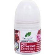 Dr. Organic Pomegranate - Deodorant - 50 ml