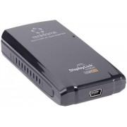 Placă video externă USB, HDMI/DVI, Renkforce