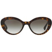 Prada Cat-eye Sunglasses(Grey)
