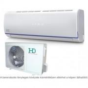 Hamilton Digital HD Maximus HDWI-MAXIMUS-125C / HDOI-MAXIMUS-125C oldalfali mono split klíma 3.5 kW