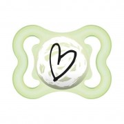 MAM Supreme Napp 0-6 månader Grön 1-pack