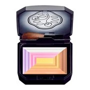 7 lights powder illuminator pó iluminador multicolorido 12g - Shiseido