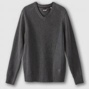 SCHOTT Camisola com decote em V, Pl Milford 5