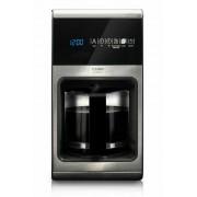 Kaffemaskine Coffee Sort/stål
