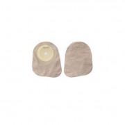 """Premier 1-Piece Mini Closed-End Pouch Precut 1-3/16"""", Beige Part No. 82130 Qty Per Box"""