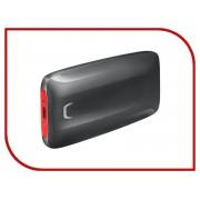 Жесткий диск Samsung Portable SSD X5 500Gb MU-PB500B/WW