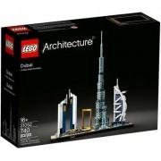 Lego Kocki LEGO Architecture - Dubaj LEGO-21052