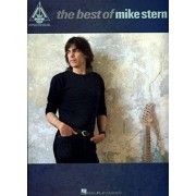 Various Authors The best of Mike Stern