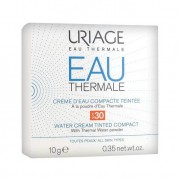 Uriage Laboratoires Dermatolog Eau Thermale Crema Compatta Colorata All'acqua Spf30