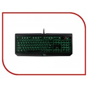 Клавиатура Razer BlackWidow Ultimate Stealth 2016 Black RZ03-01702200-R3R1